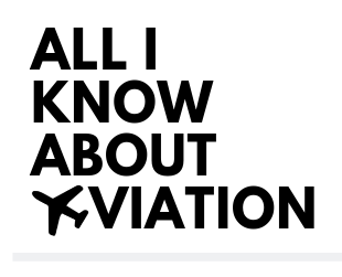 All I Know About Aviation
